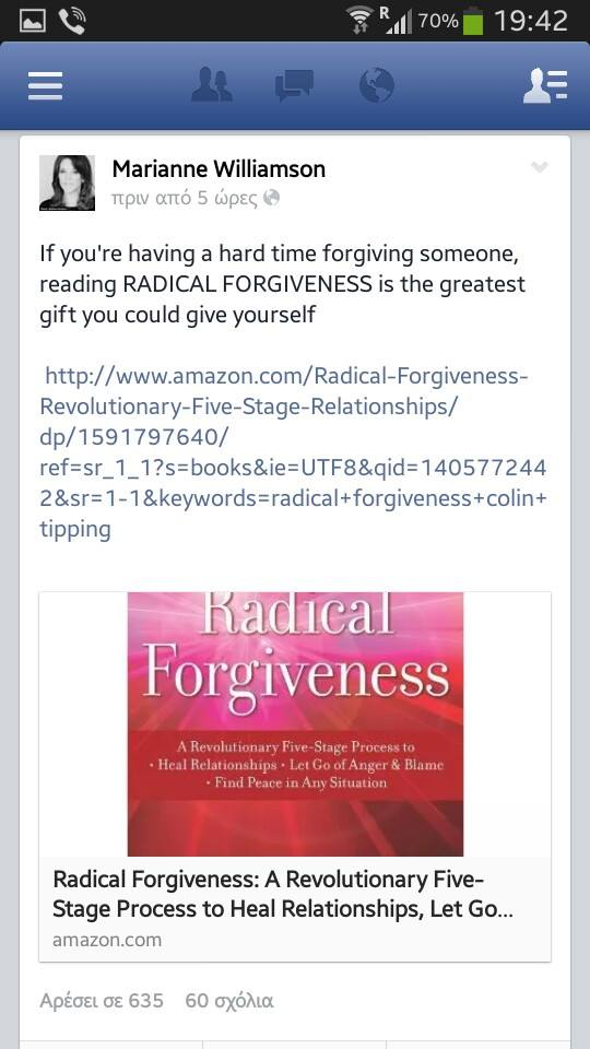 Radical Forgiveness – Radical Forgiveness Worksheet